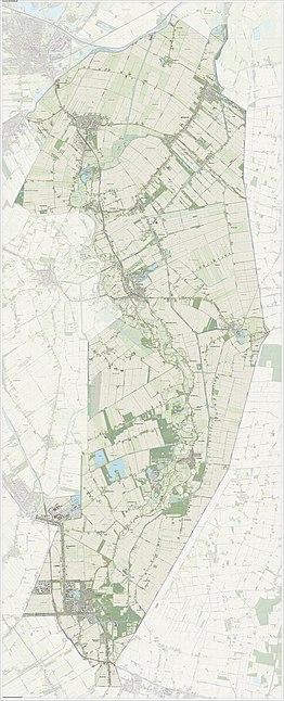 Westerwolde (gemeente) - Wikipedia