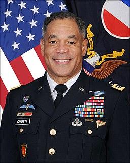 Michael X. Garrett
