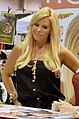 Gena Lee Nolin at 2011 Wizard World Chicago.jpg