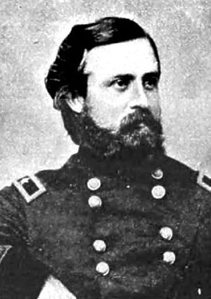 John G. Mitchell (general) - Brig. Gen. John G. Mitchell