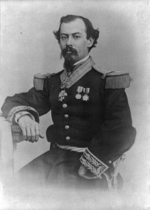 a biography of mariano escobedo a mexican army general The french intervention of mexico by the army of the second french empire is also known as the franco-mexican  appointing general almonte  and mariano escobedo.