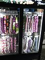 Genuine Lei for $13 - Honolulu Airport - panoramio.jpg