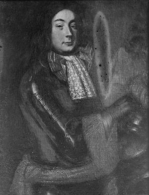 George August, Count of Nassau-Idstein
