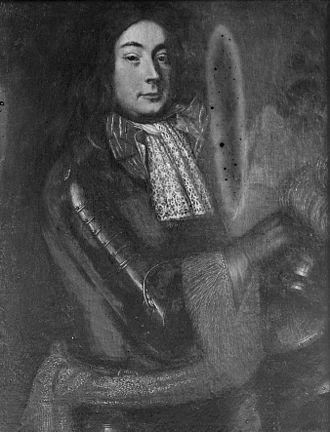 George August, Count of Nassau-Idstein - Image: Georg August Samuel von Nassau Idstein