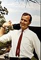 George Bush campaigning, Midland, TX. 753.jpg