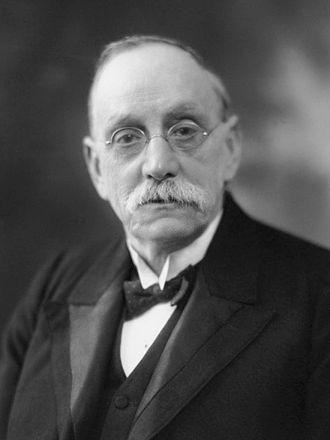 George Edwards (British politician) - George Edwards in 1922