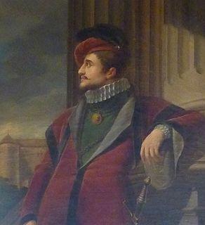 George I of Württemberg-Mömpelgard