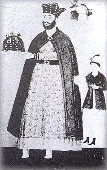 George VIII (Svetitskhoveli fresco).jpg