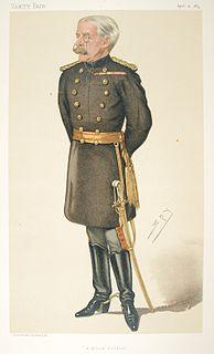 George Higginson British Army general