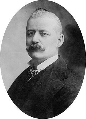 George W. Plunkitt - Image: George Washington Plunkitt 4525453219 2ff 5c 45597 o