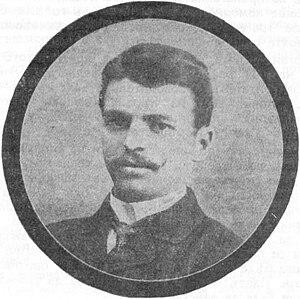 Georgi Sugarev - Georgi Sugarev