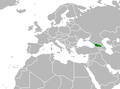 Georgia Luxembourg Locator.png