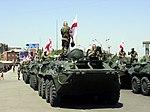 Georgian army APCs.jpg