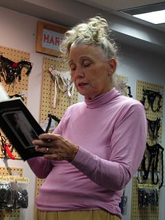 Georgina Spelvin American pornographic actress (born 1936)