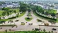 Gerbang CitraGrand City Palembang.jpg