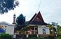 Gereja Katolik Santo Pio Purba Hinalang (Kec. Purba, Simalungun) 01.jpg