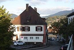 Hauptstraße in Gernsbach