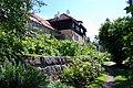 Gesellius-Lindgren-Saarinen. Музей - загородная усадьба Элиеля Сааринена. Photo Victor Belousov. - panoramio (10).jpg