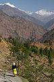 Ghar Khola valley (4525247315).jpg