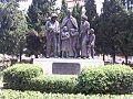 Giacomo Cusmano Monument, Palermo.jpg
