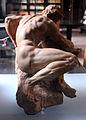 Giambologna, modellino per divinità fluviale, 03.JPG