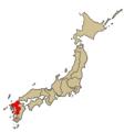 Giappone - Diocesi di Fukuoka.png