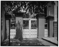 Gibbes House, 64 South Battery Street, Charleston, Charleston County, SC HABS SC,10-CHAR,316-48.tif