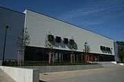 Gießen Osthalle 20070705