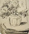 Ginger Pot with Chrysanthemums by Theo van Doesburg AB4175.jpg