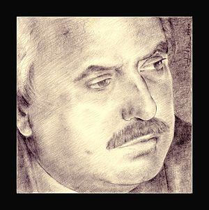 Giovanni Falcone - Antimafia prosecutor Giovanni Falcone