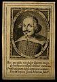 Giovanni Imperiale. Line engraving by A. Salmincio, 1640. Wellcome V0003015.jpg