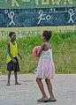 Girls playing netball in zambia 03.jpg