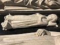 Gisant Jean Ier Posthume Basilique St Denis St Denis Seine St Denis 3.jpg