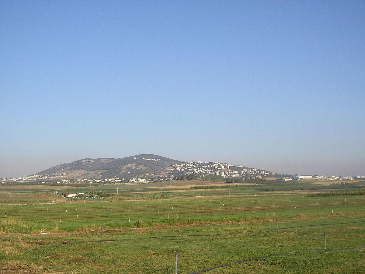 Givat HaMoreh - Wikipedia