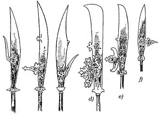 Glaive - Glaives