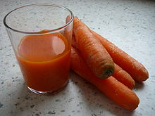 GlassOfJuice and carrots.JPG