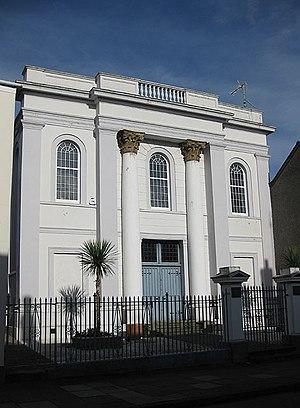 Glendower House, Monmouth - Glendower House