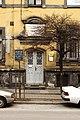Gliwice, Wojciecha Korfantego, budova.jpg