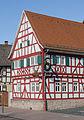 Goldener Apfel - Restaurant - Mörfelden - Mörfelden-Walldorf - 02.jpg
