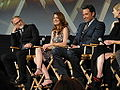 Gone Girl Premiere at the 52nd New York Film Festival P1070658 (15184186240).jpg