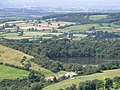 Gormire Lake from Sutton Bank - geograph.org.uk - 1091431.jpg