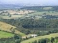 Gormire Lake from Sutton Bank - geograph.org.uk - 1091431.jpg
