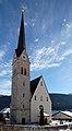 Gosau, catholic church St. Sebastian.jpg