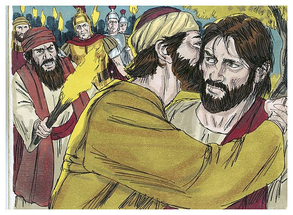Gospel of Matthew Chapter 26-27 (Bible Illustrations by Sweet Media).jpg