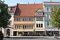 Gotha kamienice Hauptmarkt 42 43.jpg