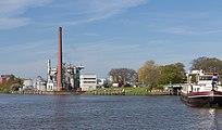 Gouda, bedrijf aan de Schielands Hoge Zeedijk foto6 2017-04-30 09.40.jpg