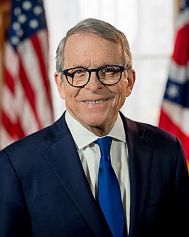 Richard Michael DeWine