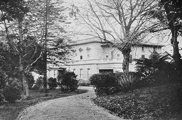 Government House Auckland-Picturesque New Zealand, 1913.jpg