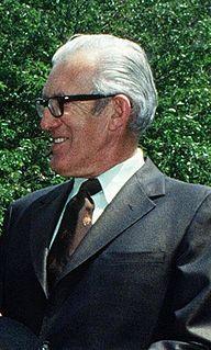 Edgar Herschler American politician