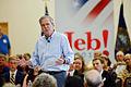 Governor of Florida Jeb Bush at TurboCam, Barrington, NH 1 on August 13th by Michael Vadon.jpg
